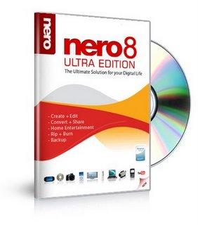 nero cd burner free download full version